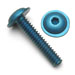 Washer Head Socket Screws