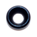 Countersunk Flat Washers Black