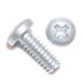 Metric Pan Head Phillips Machine Screws Stainless