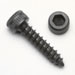 #8-x-1-Soc.Sheet-Metal-Screws-S/S-Bl.Ox.Qty-100
