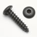 #4 x 3/8 Button Head Sheet Metal Screws Qty. 100