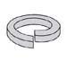Medium Split Lock Washer Zinc