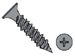Phillips Bugle Head Hi Low Drywall Screw Black