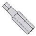 Square Recess Insert Bit